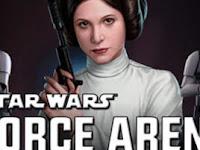 Triche Star Wars Force Arena Arena – Cristaux et avoirs Gratuits et impénétrables