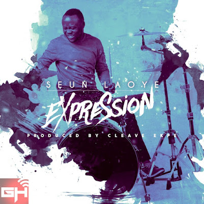 Music: Expression [The Drum Jazz Piece] – Seun Laoye