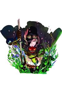 Hana Samurai No Sahara