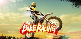 Bike Racing 3D MOD APK terbaru unlimited money