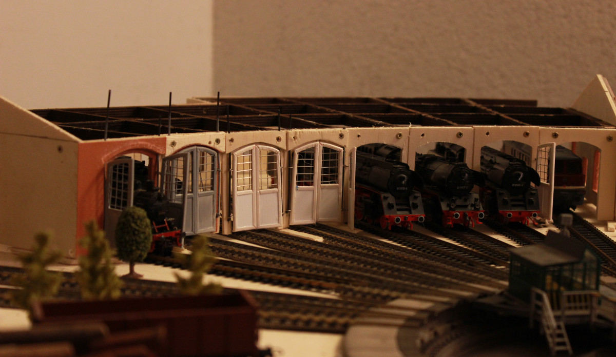 H0 Modellbahn Blog