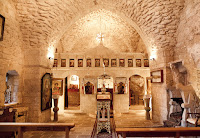 Burqin-Church-Jenin