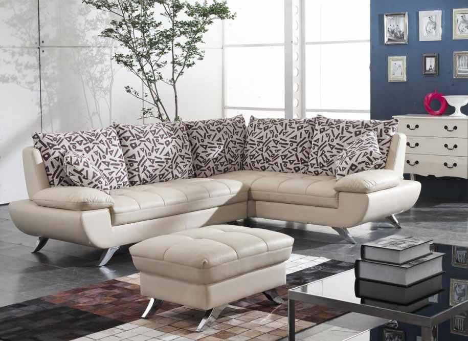 50 desain interior ruang tamu minimalis modern dan for Sofa klasik