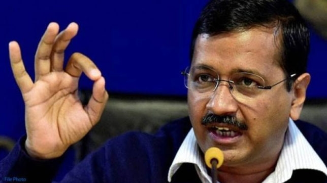 केजरीवाल ने दिल्ली में Ayushyman yojana पर बैन लगा दिया