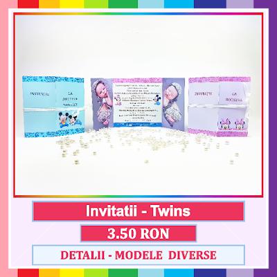 http://www.bebestudio11.com/2017/03/invitatii-botez-twins-gemeni-cu-foto.html