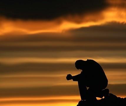 Kata Kata Doa Indah Malam Hari