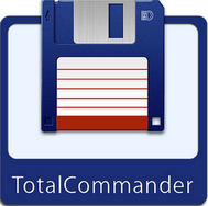 Total Commander Full 9.20 - 2018