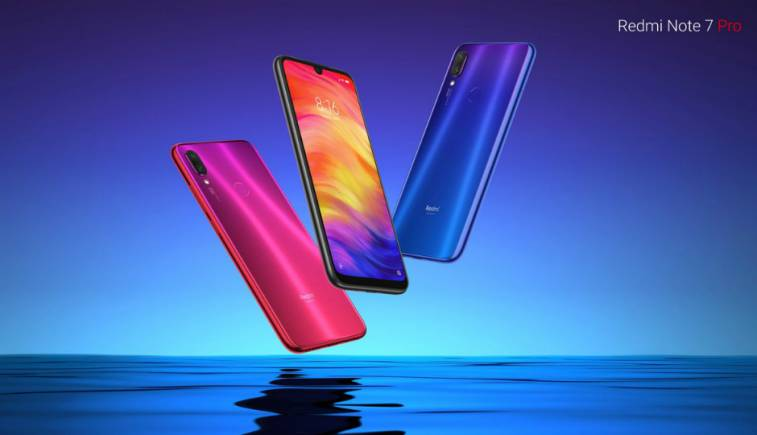 Redmi Note 7 Pro Special Discount Offer