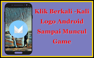 Game Rahasia di Android