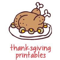 Thanksgiving Art