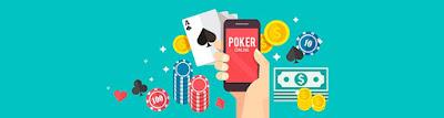 Bandar Judi Poker Online Di Android Aplle (sistem Smartphone poker)