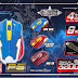 Dragon War: Gundam Professional Gaming (PG) Mouse - Release Info