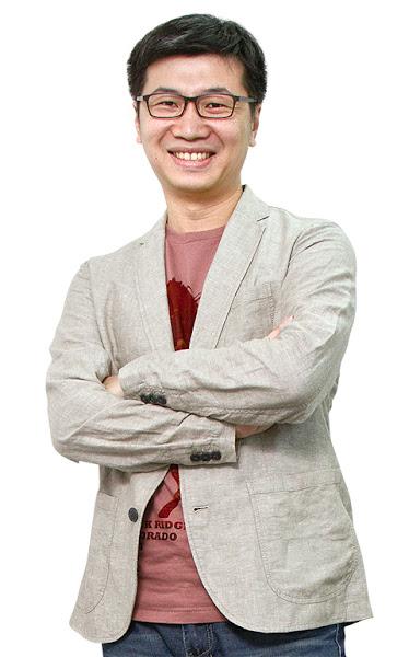 拍付國際營運長韓昆舉