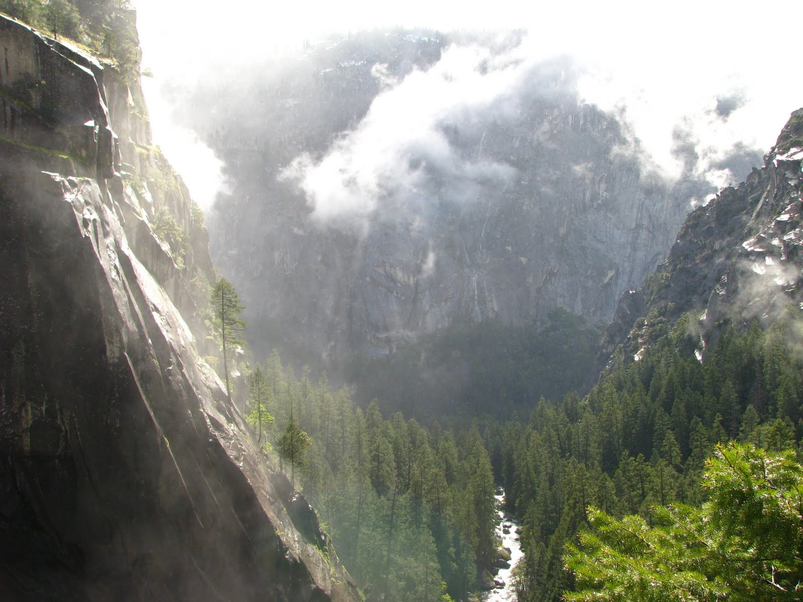 Unruly Idiom Yosemite