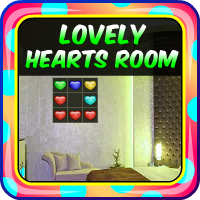 AvmGames Lovely Hearts Ro…