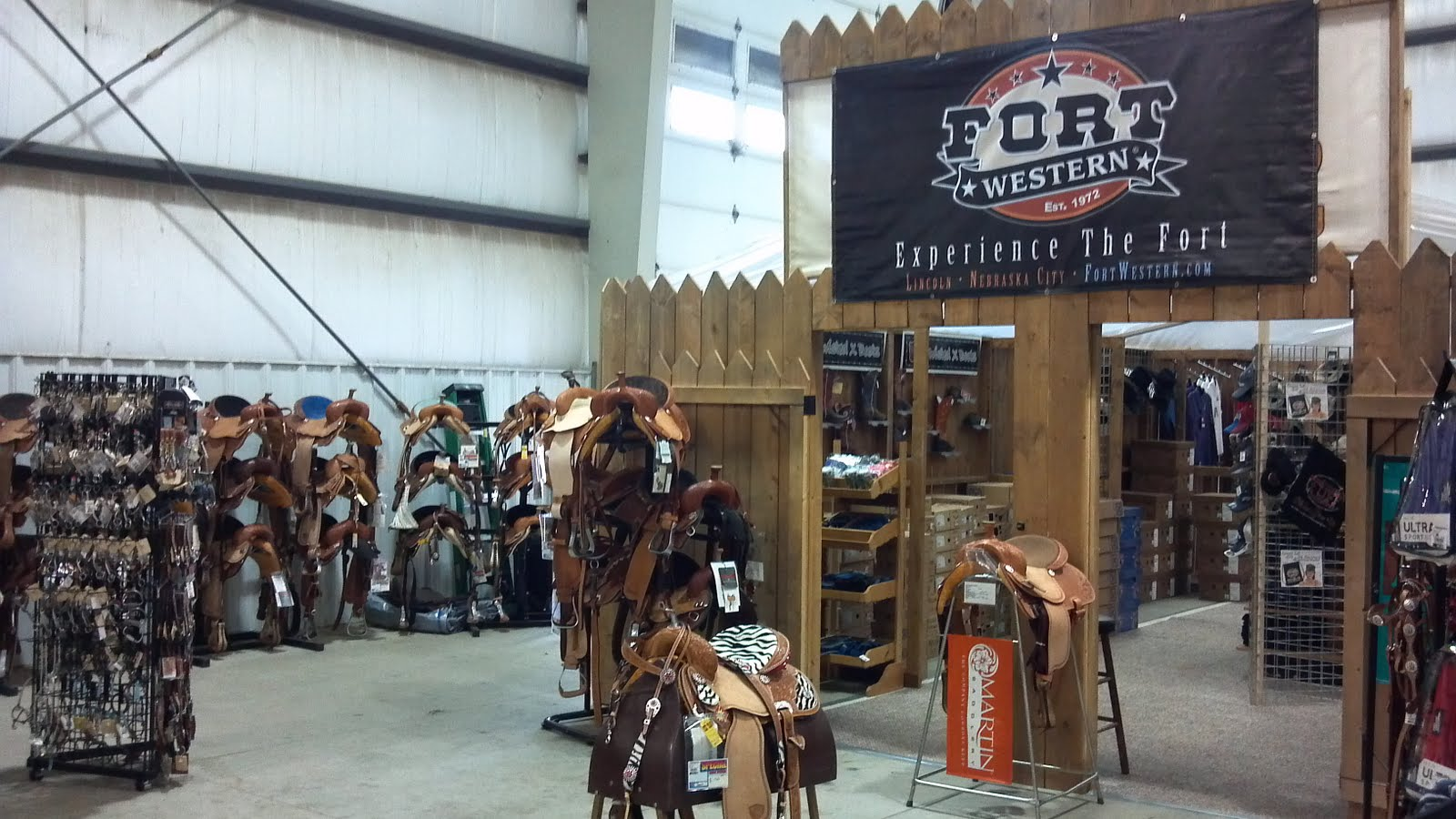 Come See The Fort Stockade Western Wear Booth at the WRPA World Finals 639d7b81aaad
