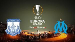 Prediksi Apollon vs Marseille 5 Oktober 2018 UEFA Eropa Liga Pukul 02.00 WIB