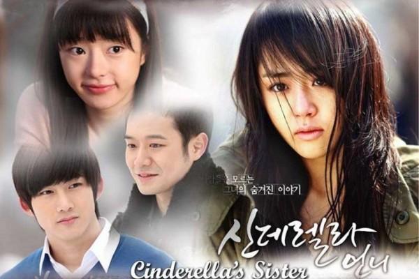 Adaptasi Cinderella hari modern dengan sentuhan seperti Cinderella kami, Goo Hyo Sun, dicintai oleh semua orang sedangkan kakak tirinya, Eun Jo, memiliki masa lalu yang kelam dan berjuang dengan fakta bahwa ibunya mulai lebih peduli pada Hyo Sun daripada dirinya.