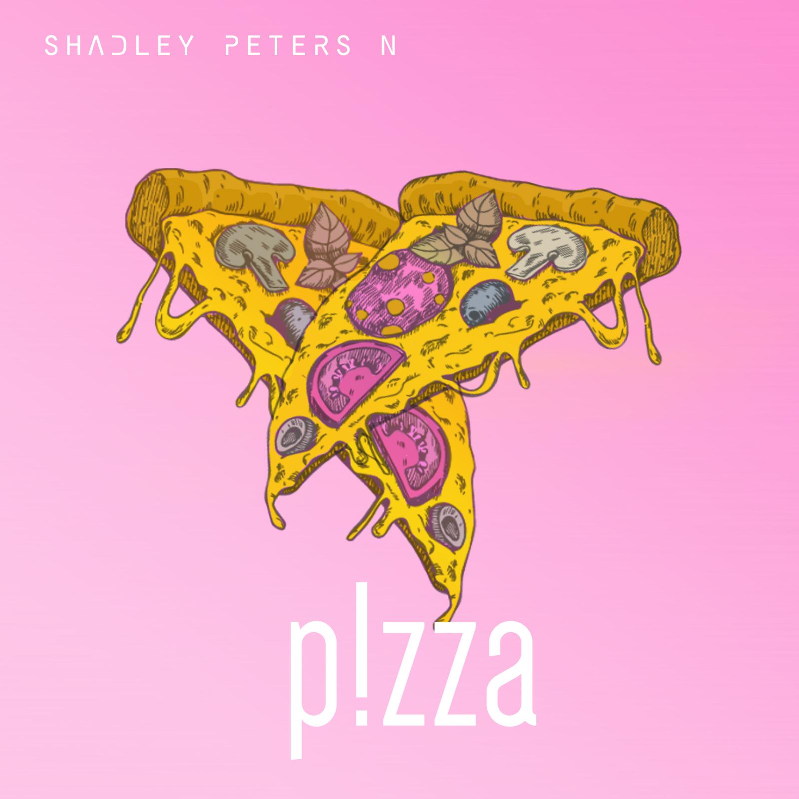 By My Side von Shadley Peterson | Die erste Single aus dem Album P!ZZA als SOTD