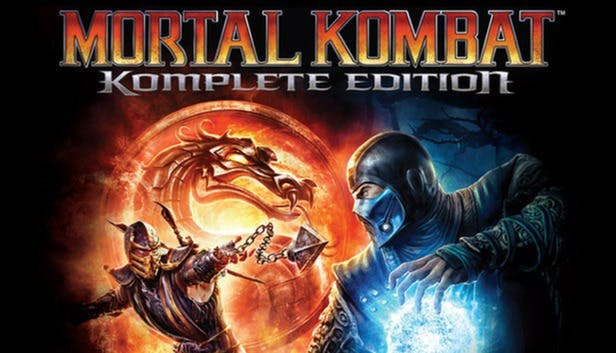 Mortal Kombat 4 Pc Highly Compressed 38 Mb Highly - Www