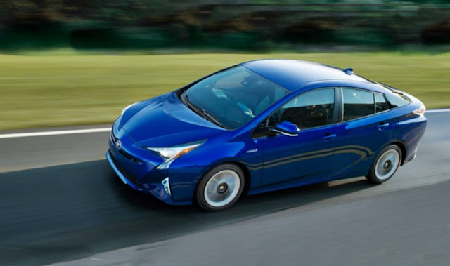2019 Toyota Prius Specs, Release Date And Price