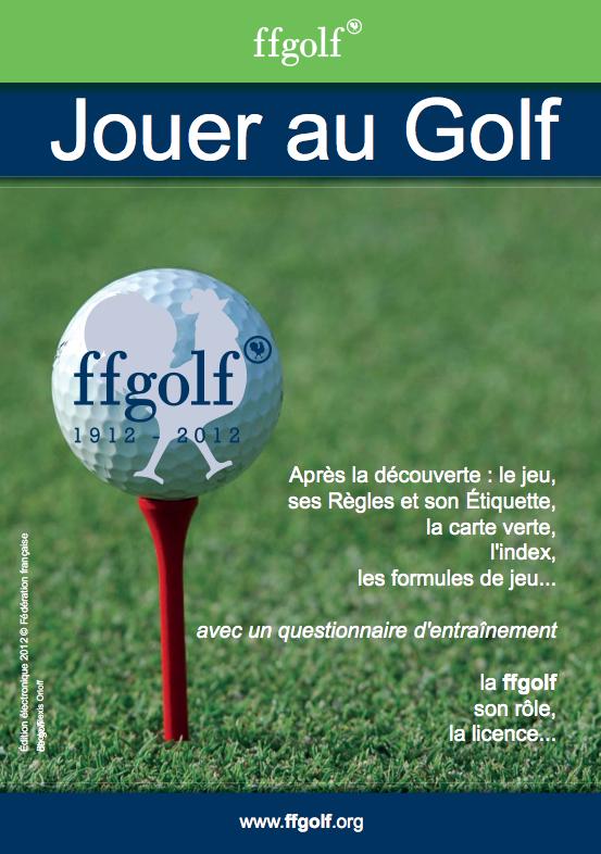 Index Carte Verte Golf.Guide Carte Verte Blue Green Golf De Villennes Enseignement