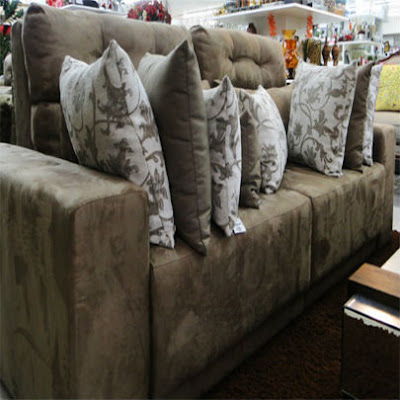 Decoração-de-sala-com-almofadas