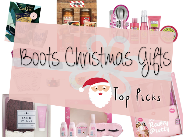 Boots Christmas Gifts | Top Picks