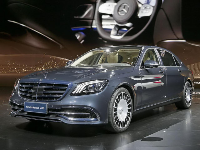 mercedes maybach s680 and s560 ms blog