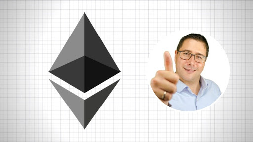 Ethereum Development: Your First Smart Contract