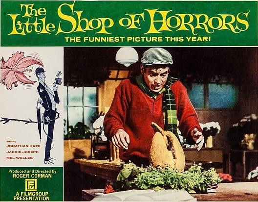 Detrás De Las Cámaras La Pequeña Tienda De Los Horrores La Película Filmada En Dos Días