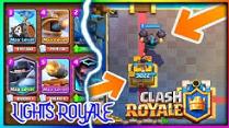 Clash Royale 2.5.0 Elmas,Altın Hileli Mod Apk Aralık 2018