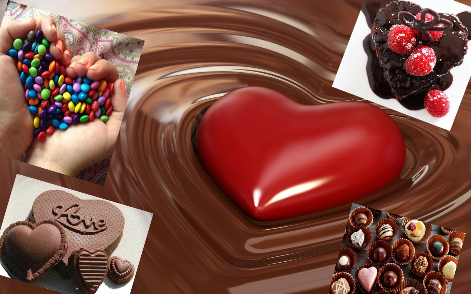 Chocolate Allfreshwallpaper
