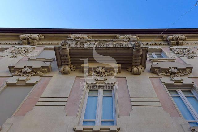 Palazzo in vendita Monza
