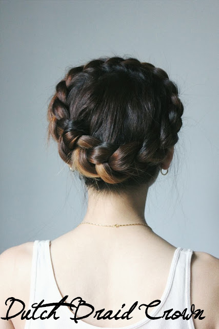 5 Hairstyles to Try this Christmas