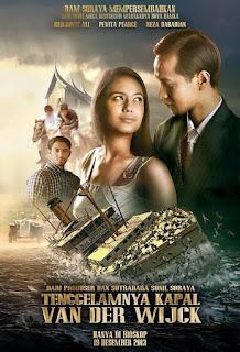 Tenggelamnya Kapal Van der Wijck WEBRip