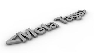 Cara Mudah Membuat dan memasang meta tag di blogger untuk meningkatkan SEO