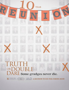 Truth or Double Dare Poster