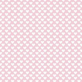 Imagenes para imprimir gratis de de Osito Bebé con Corazón Rosa.