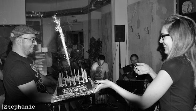 30er Geburtstag