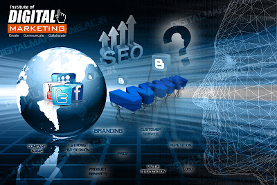 Transformation, Institute of Digital Marketing
