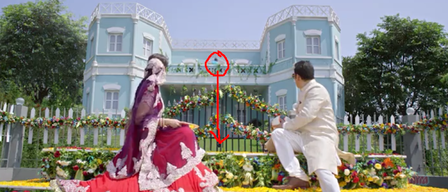 funny mistakes in bollywood movies 2015