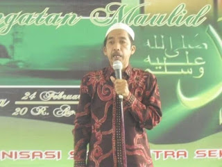 Peran Kaum Santri Bagi Kemerdekaan Indonesia