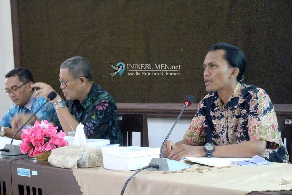 Perubahan Hari Jadi Kabupaten Kebumen Segera Diusulkan ke DPRD
