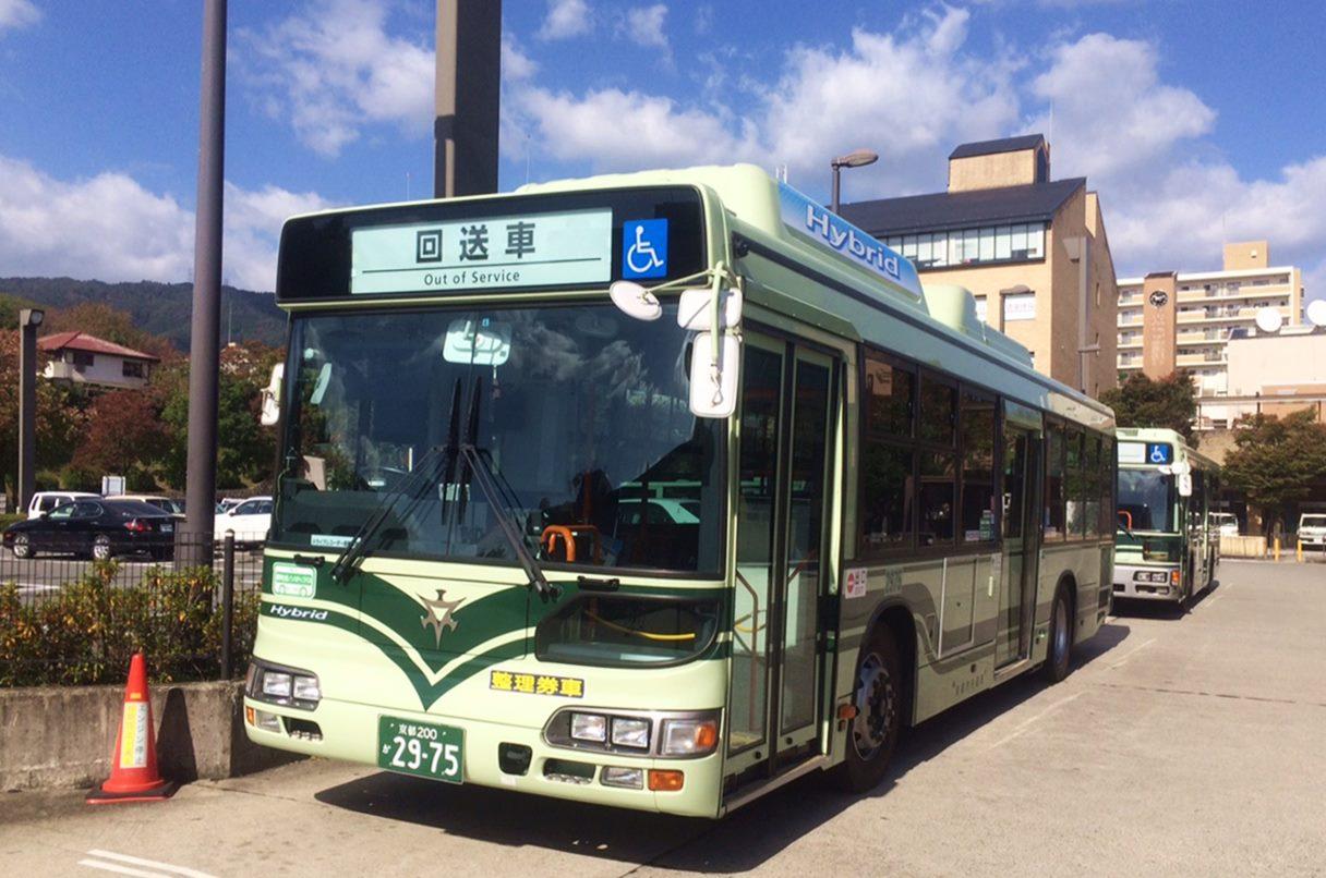 日本-大阪-京都-奈良-神戶-交通-巴士-關西-優惠券-Osaka-Kyoto-Nara-Kobe-Public-Transport-Ticket-Japan