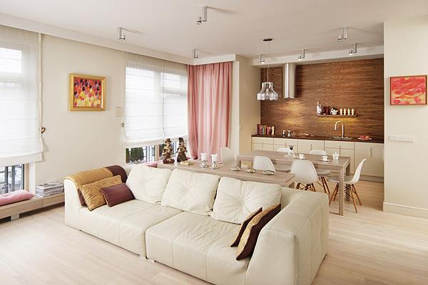 afflante.com feminine apartment in warsaw katarzyna kraszewska afflante com 1