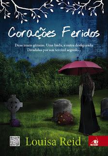 Livro Corações Feridos