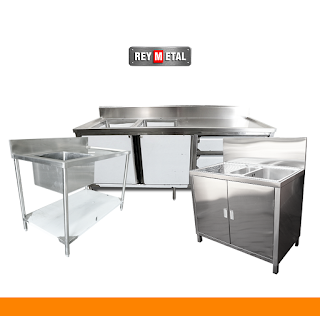 Jual Kitchen Sink Stainless Steel di Jember