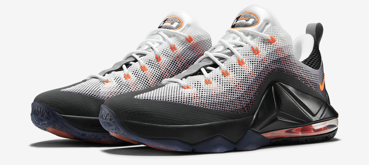 sold worldwide cheap for sale online retailer Lebron 12 Low