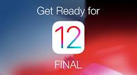 كل ما تريد معرفته عن تحديث نظام iOS 12  iphone